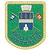Monticello Golf Club - The Blue Course Logo