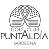 Puntaldia Golf Club Logo