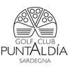 Puntaldia Golf Club Logo