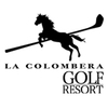 Colombera Golf Club Logo
