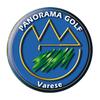Panorama Golf Course Logo