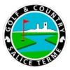 Salice Terme Golf &amp; Country Club Logo