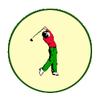 Citta Golf Club - The Practice Golf Course Logo