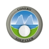 Conero Golf Club - The Championship Course Logo