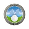 Conero Golf Club - The Championship Course Logo