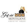 Montegiove Golf Club Logo