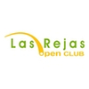 Las Rejas Majadahonda - Short Course Logo
