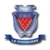 Le Pavoniere Golf Club Logo