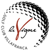 Villafranca Golf Club Logo