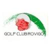 Rovigo Golf Club Logo