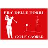 Pra delle Torri Golf Club Logo