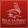 Pelican Point Golf Course - Military Logo