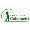 Colonnetti Golf Club Logo