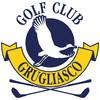 Grugliasco Golf Course Logo