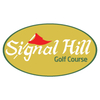 Signal Hill Golf Course - Public Logo