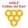 Colline del Gavi Golf Club - The Executive Course Logo