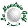 Mandria Golf Club Logo