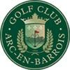 Arc-en-Barrois Golf Club Logo