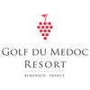 Medoc Hotel & Spa Golf Club - The Chateaux Course Logo