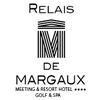 Margaux Golf Club Logo