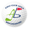 Agen Bon-Encontre Golf Club Logo