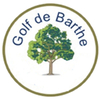 Barthe Golf Club Logo