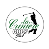 Criniere Golf Club Logo