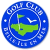 Belle Ile en Mer Golf Club Logo