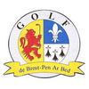 Brest Pen-Arbed Golf Club - 9 Hole Executive Course Logo