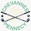 Mennecy Chevannes Golf Club Logo