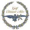 Clement Ader Golf Club Logo