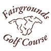 Fairgrounds Golf Center - Public Logo