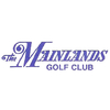 Mainlands Golf Course - Semi-Private Logo