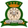 Freslonniere Golf Club Logo