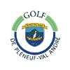 Pleneuf Val Andre Golf Club Logo