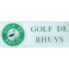 Rhuys-Kerver Golf Club Logo