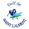 Saint-Laurent Golf Club - 9 Hole Course Logo