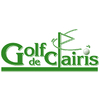 Clairis Golf Club Logo