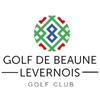 Beaune Levernois Golf Club - 9 Holes Course Logo