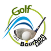 Bourbon-Lancy Golf Club Logo