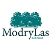 Modry Las Golf Club Logo