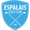 Espalais Golf Club Logo