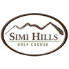 Simi Hills Golf Course - Public Logo