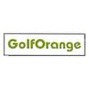 Orange Golf Club Logo