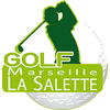 Marseille la Salette Golf Club - 18 Holes Course Logo