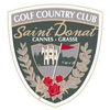 Saint-Donat Golf Club - 18 Holes Course Logo