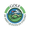 Saint Quentin Golf Club - The Blue Course Logo