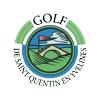 Saint Quentin Golf Club - The Blue Course Logo