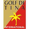 Tina Golf Club Logo