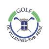 Villennes Golf Club Logo